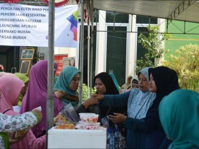 Optmalkan Dana Umat, LAZISNU Kulonprogo Luncurkan 'KAC Payment'