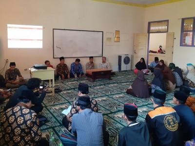 Lokakarya Pesantren Sehat LK PBNU di Indramayu