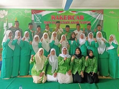 Fatayat NU Lampung Tengah Fokus Garap 7 Program Strategis