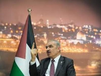 Tegaskan Milik Palestina, PM Shtayyeh Gelar Pertemuan di Lembah Jordan