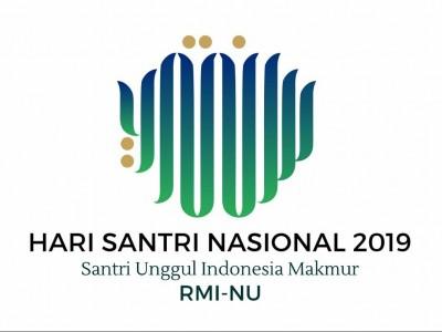 Panitia Umumkan Juara Sayembara Logo Hari Santri 2019