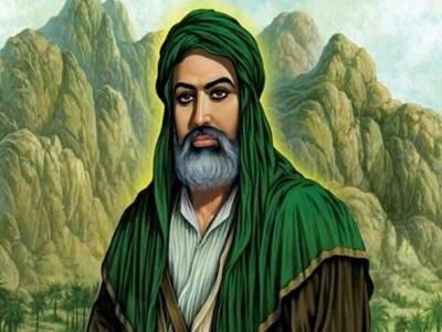 Di Balik Gelar 'Karramallahu Wajhah' Ali bin Abi Thalib