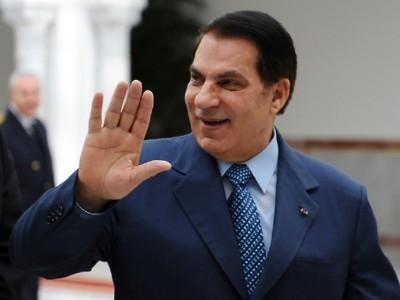 Mantan Presiden Tunisia Ben Ali Meninggal di Usia 83 Tahun