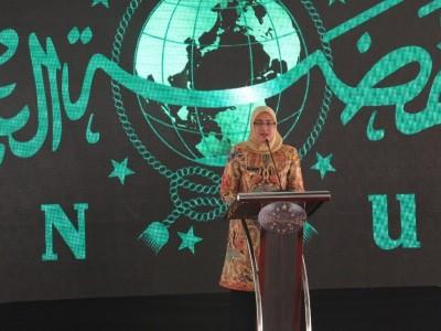 Bupati Purwakarta Sebut Forum Pleno PBNU di Wilayahnya Jadi Motivasi Kinerja Pemkab