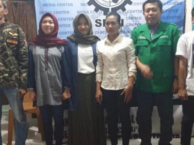 LBH Ansor Jemput Korban Pengantin Pesanan di Bandara Soekarno-Hatta