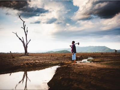 Paceklik dan Doa Nabi Muhammad Meminta Hujan