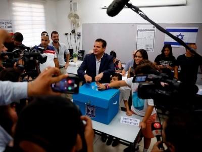 Partai Arab Israel Berpeluang Pimpin Oposisi di Parlemen