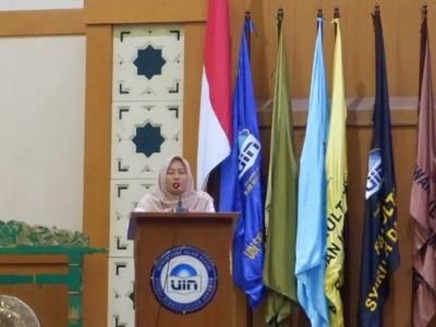 Dekan Tarbiyah UIN Jakarta: Santri Berpaham Agama Moderat