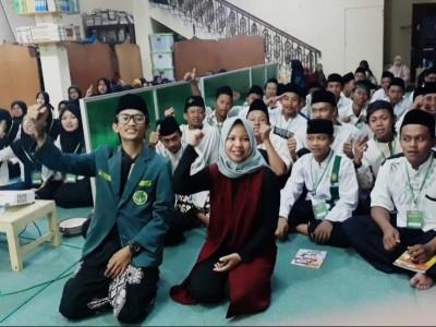 Makesta IPNU Surakarta Diikuti 93 Kader Baru