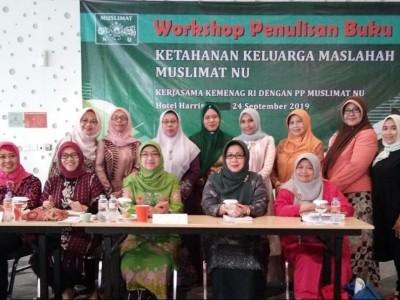 Muslimat NU Tegaskan Pentingnya Keluarga Sakinah untuk Wujudkan Pembangunan SDM