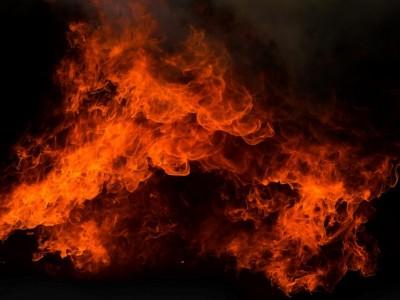 Doa-doa agar Selamat dari Kebakaran