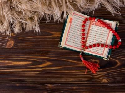 Hukum Menaruh Mushaf di Lantai