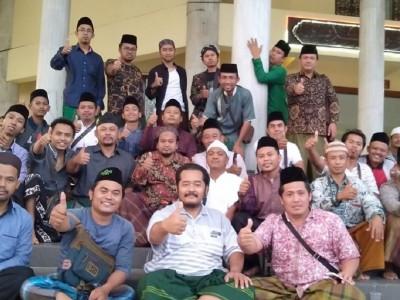 Pesan Gus Mus kepada Gowais: Indonesia adalah Potongan Surga