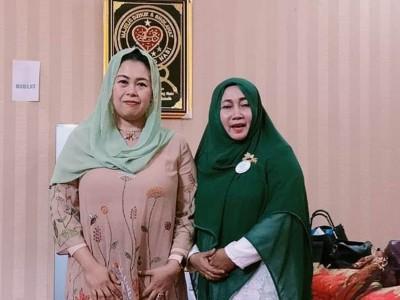 Ibu Muslimat Berperan Selamatkan Masa Depan Anak