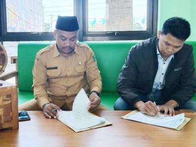 Ma'arif Jombang Bertekad Melek Media