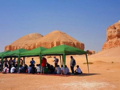 Arab Saudi Keluarkan Visa Turis 49 Negara, Minus Indonesia