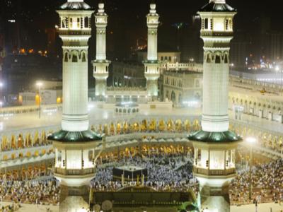 Turis Pemegang Visa Kunjungan Dilarang Masuk Makkah-Madinah