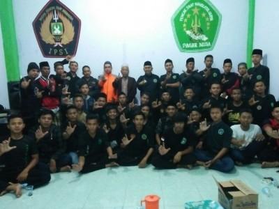 Jember Bidik Juara Umum Kejurda Pagar Nusa Jatim Zona VI