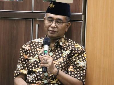 Persentase Kerukunan Umat Beragama di Indonesia 73 Persen