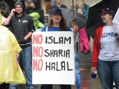 Diskriminasi Meningkat, Muslim Australia Minta Perlindungan