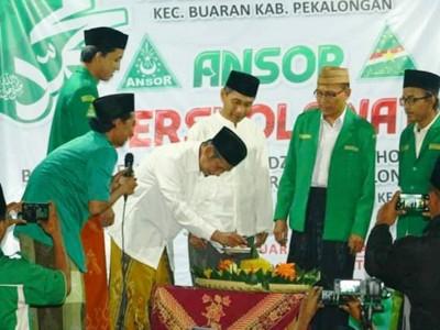 Ketua NU Kabupaten Pekalongan Sebut Pungut Sampah Gerakan Mulia