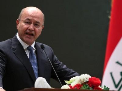Didemo Berhari-hari, Presiden Irak Serukan Perombakan Kabinet
