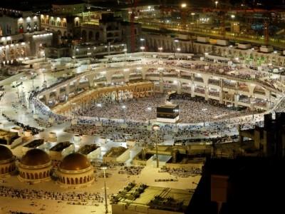Tingkatkan Mutu Layanan Haji, Saudi Luncurkan Aplikasi 'Smart Hajj'