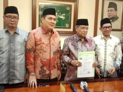 Alasan PBNU Putuskan Lampung Jadi Tuan Rumah Muktamar NU Ke-34