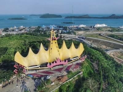 KH Khairuddin Tahmid: Lampung itu 'NU Jawa Timur' di Luar Jawa