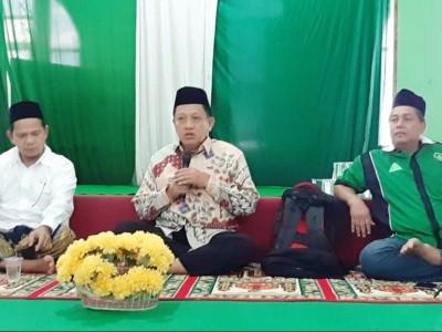 Ansor Kotawaringin Barat Dorong NU Bentuk LP Ma'arif