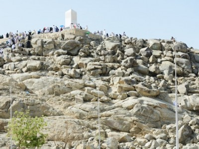 Renungan Imam al-Ghazali atas Ritus Ibadah Haji