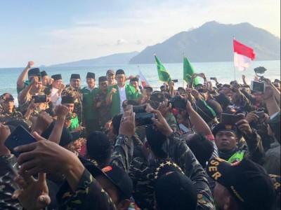Gus Yaqut: Kesetiaan Kader Ansor dan Banser pada NKRI Tak Akan Luntur