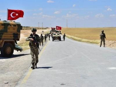 Yang Perlu Diketahui Perihal Serangan Turki ke Suriah