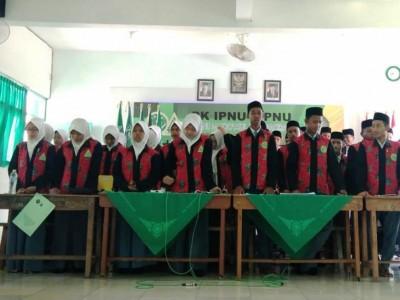Konferensi IPNU-IPPNU Madrasah di Lamongan Gunakan Android
