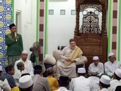 Habib Syekh Dr. Samir : Aswaja Mewujudkan Cinta Kasih, Bukan Membenci