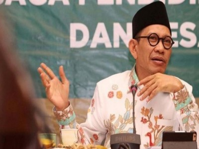 NU calls on millenial santri to be wise in using social media