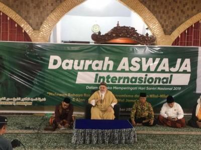 Habib Syekh Dr. Samir: Radikalisme dan Ekstremisme Bertentangan dengan Islam