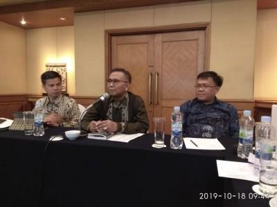 Direktori Rumah Ibadah Bersejarah Karya Puslitbang Kemenag Difinalisasi