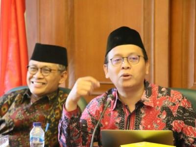 Indonesia Tak Miliki Pengalaman Mempertentangkan antara Islam VS Sekularisme