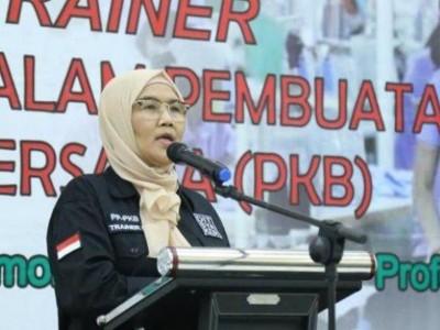 Kemnaker Imbau Dunia Usaha Bangun Hubungan Industrial Berkarakter Indonesia