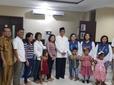 Kemnaker Bantu Pulangkan 6 PMI yang Tertipu ke Kampung Halaman