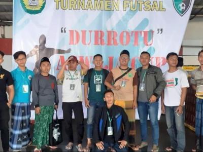 Turnamen Futsal Hari Santri di Semarang Kedepankan Persaudaraan