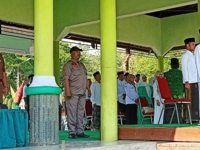 Bupati Bondowoso: Hari Santri Tingkatkan Rasa Kebangsaan