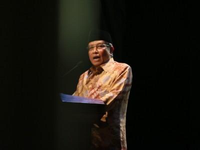 Kiai Said Sampaikan Besarnya Perjuangan dan Kontribusi Santri untuk Negara