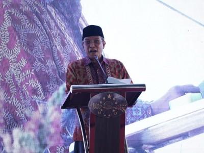 Kiai Said: Kerusakan Agama Lebih Besar karena Pembela yang Ugal-ugalan