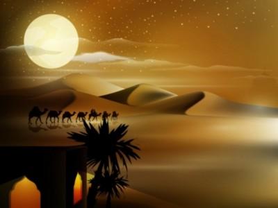 Nabi Muhammad dan Umumnya Orang Indonesia