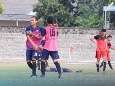 Menang Telak, Al-Muayyad Lolos Semifinal LSN Jateng 2