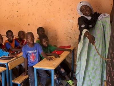 Jihadis Culik Enam Guru di Mali Gegara Mengajar dengan Bahasa Prancis