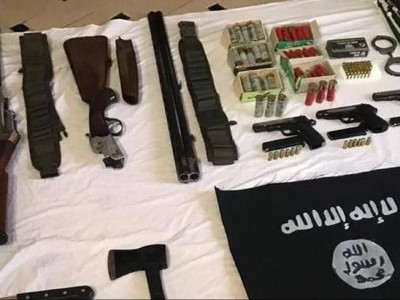 Polisi Maroko Tangkap Tujuh Warga Diduga Teroris ISIS