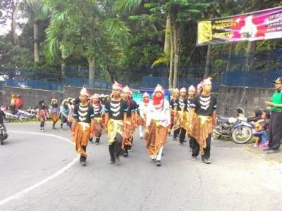 Implementasi Pendidikan Karakter di MA Sunan Giri Pasuruan dengan Skill Day
